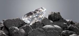 le diamant et ses pouvoirs